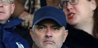 Mourinho Beri Tahu Juve Tips Kalahkan Ajax