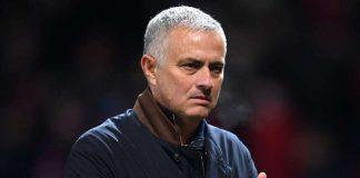 Mourinho; Sebagian Pemain Mungkin Mengira Saya Seorang Bajingan