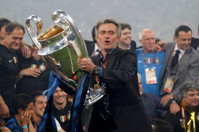 Mourinho Ungkap Habitat Alaminya di Liga Ini!