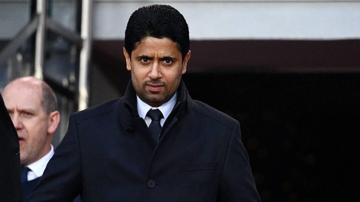 Presiden PSG Bersiap Beli Tim Tradisional Inggris