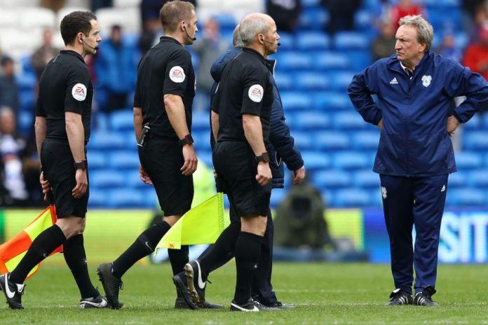 Kesal Dengan Hal Ini, Cardiff Siap Berikan 'kemenangan' untuk Manchester City