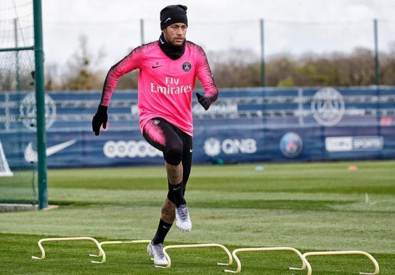 Ketimbang Barca, PSG Pilih Jual Neymar ke Madrid