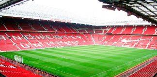 Old Trafford Jadi Tempat Percaya Diri Blaugrana