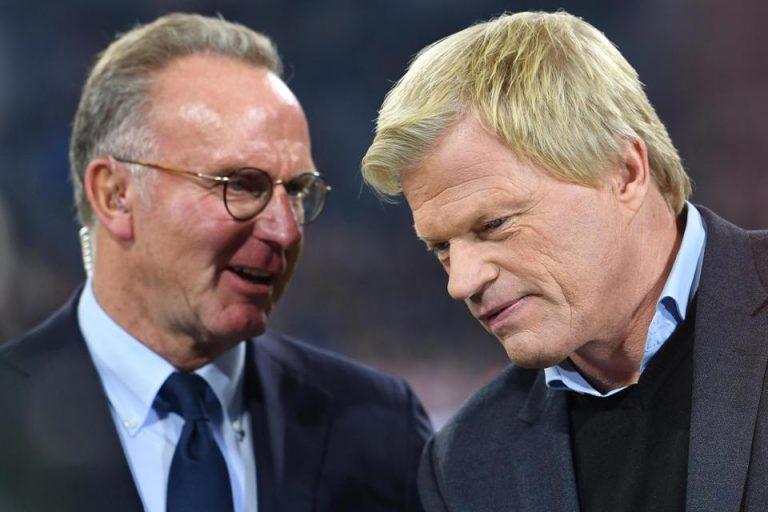 Dua Tahun Lagi, Kiper Legendaris Jerman Bakal Jadi CEO Bayern