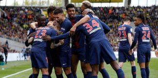 Dominan Di Ligue 1, PSG Kapan Juara Di Liga Champions?