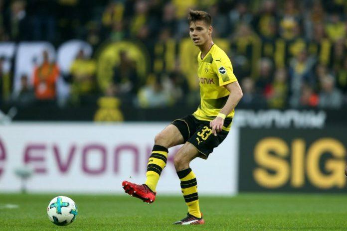 PSG Siapkan Rp 401 Miliar Untuk Gaet Gelandang Dortmund