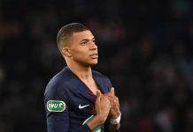 PSG ke Semua Klub Di Dunia Lupakan Mbappe, Dia Tidak Dijual