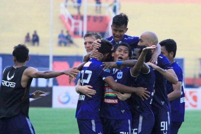 PSIS Tak Sabar Jalani Laga Perdana di Liga 1 2019