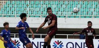 PSM Optimis Bisa Raih Poin Penuh Di Kandang Kaya FC