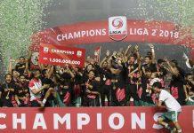 PSS Sleman Akui Punya Resep Khusus Bersaing di Liga 1 2019