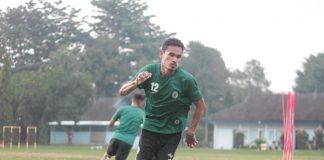 PSS Sleman Senang Punya Stok Gelandang Berkualitas