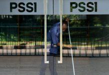 PSSI Punya Hutang Miliaran, Ini Daftarnya