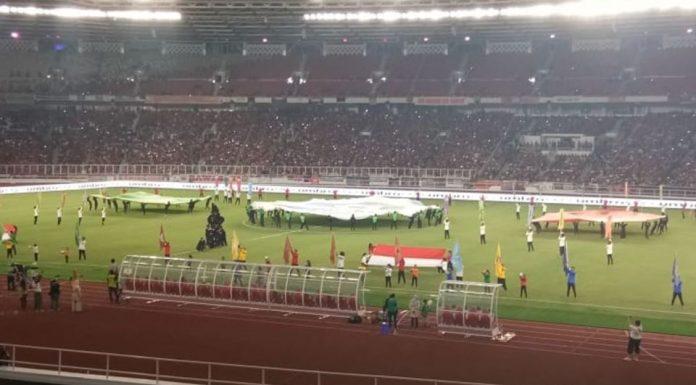 PT LIB Umumkan Jadwal Liga 1 2019 Pada Klub Peserta