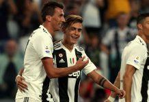 Musim Depan, Juventus Resmi Pertahankan Permain Ini