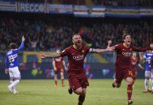 Pelatih AS Roma Puji Kualitas Anak Asuhnya