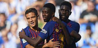 Pelatih Barcelona Curhat Pemain Ini Tak Sehebat Dulu