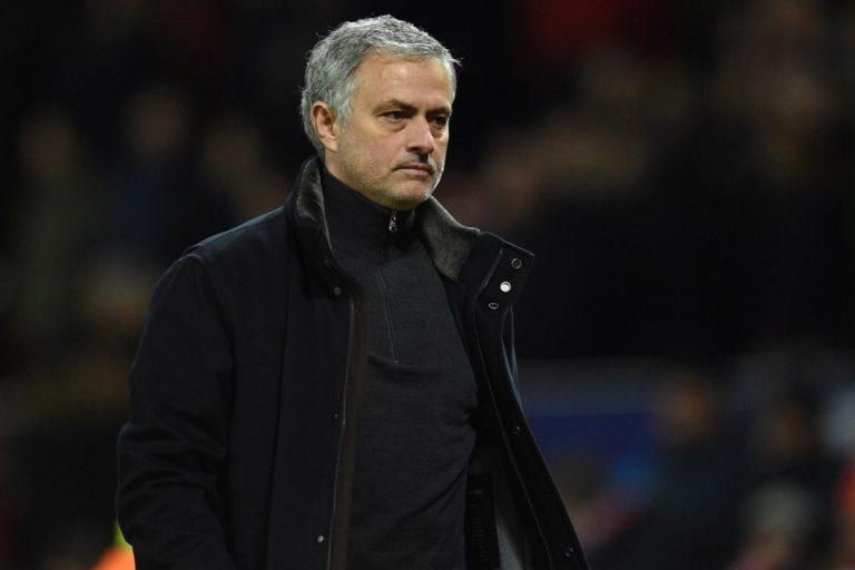 Pelatih Ini Sambut Mourinho yang Akan Latih Klub Ligue 1