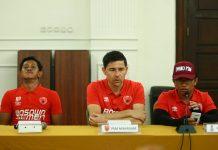 Pelatih PSM Tak Masalah Walau Tanpa Zulham dan Evans