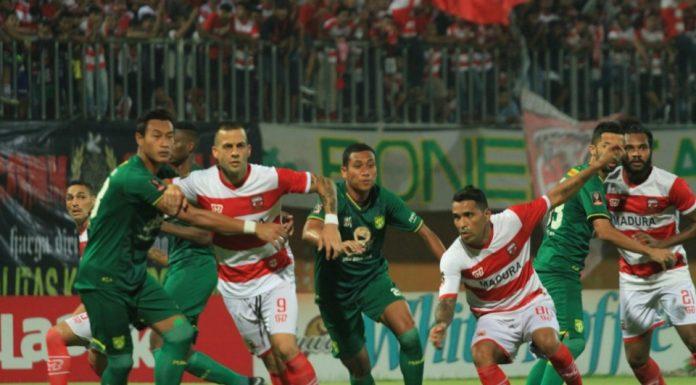 Pelatih Persebaya Pusing Jelang Duel Melawan Madura United