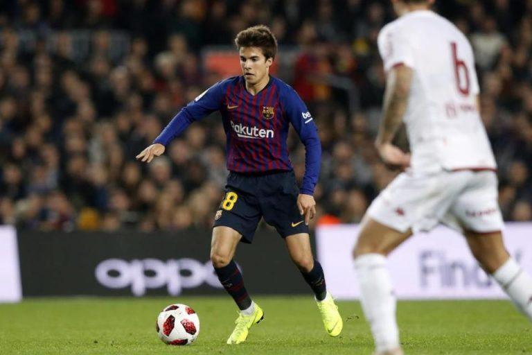 Pemain Barcelona Ini Menolak Dipinjamkan ke Ajax