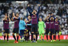 Pemain Ini Jadi Jaminan Belakang Klub Raksasa Barcelona