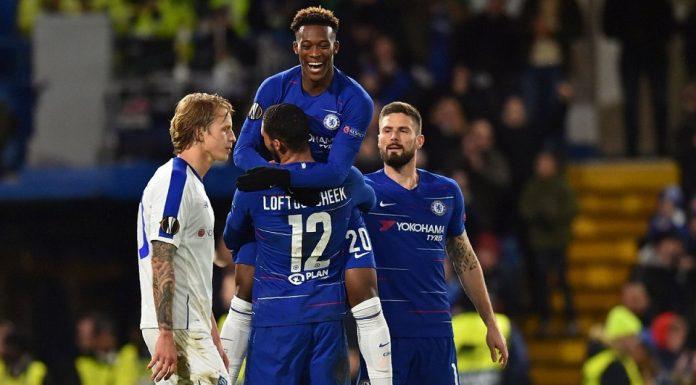 Pemain Ini Menjadi Aset Masa Depan Chelsea