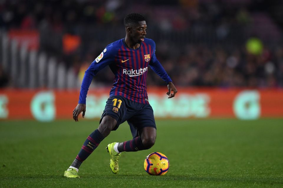 Cari Alterntif Sane, Bayern Incar Salah Satu Pemain Termahal Barcelona