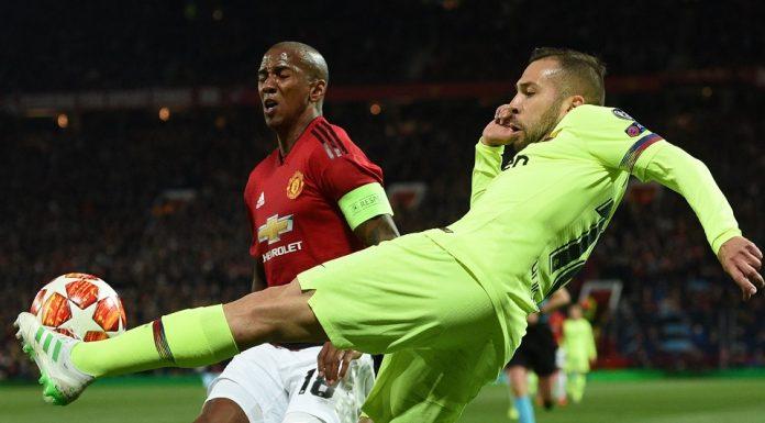 Pemain MU Ini Cetak Rekor Terburuk di Manchester United