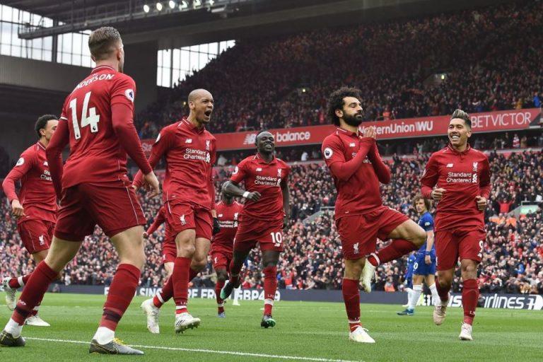 Penyerang Liverpool Ini Tak Ada di Daftar Pemain Terbaik EPL