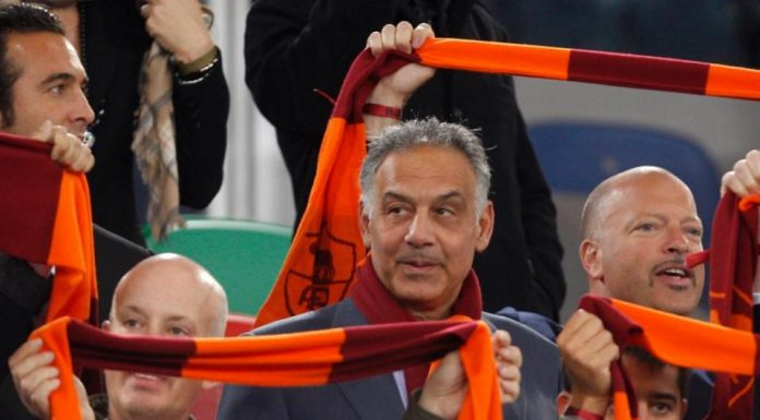 Pemilik PSG Berminat Membeli AS Roma