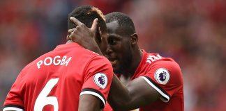 Kleberson : Kepergian Lukaku Menjadi Kerugian Besar Man United