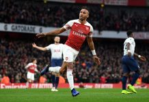Penyerang Arsenal itu berharap ia bisa lebih sering dimainkan bersama Alexandre