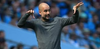 Pep; Berbeda dengan dulu, Old Trafford Sudah Tak Angker Bagi Manchester City