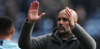 Pep: Tenang, City Akan Lolos ke Semifinal Liga Champions