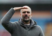 Juventus Bantah Pernah Menjalin Komunikasi Dengan Guardiola