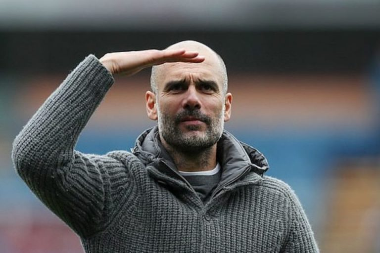 Pep Sebut Man City Tak Bersalah Terkait Financial Fair Play
