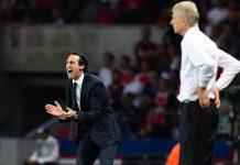 Perbedaan Pelatih Arsenal Unai Emery dengan Arsene Wenger