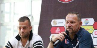 Persebaya Vs MU Mengenang Derby Bandung Lewat Dua Pelatih