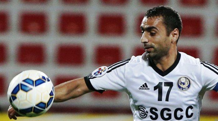 Persib Resmi Kontrak Arthur Gevorkyan