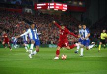 Porto Liverpool