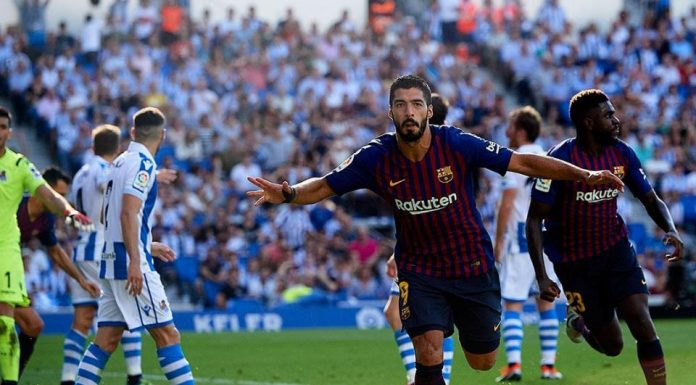 Prediksi Barca vs Sociedad Los Cules Sedang On Fire