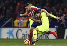 Prediksi Barcelona vs Atletico Duel Big Match Demi Trofi LaLiga