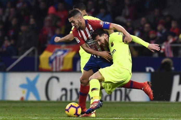 Prediksi Barcelona vs Atletico Duel Big Match Demi Trofi LaLiga