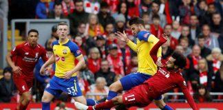 Prediksi Southampton vs Liverpool; Demi Trofi Tim Tamu Wajib Menang