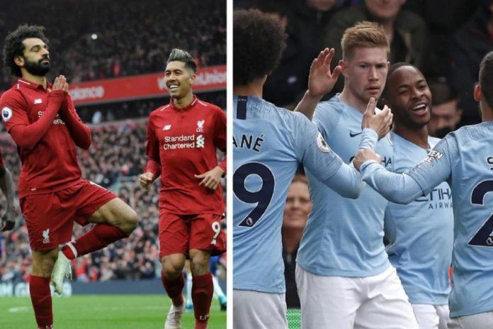Review Pekan ke-35 Premier League: Liverpool dan City Masih Saling Kejar
