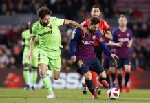 Preview Barcelona vs Levante: Camp Nou Siap Berpesta!