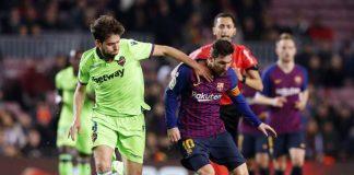 Preview Barcelona vs Levante: Camp Nou Siap Berpesta!