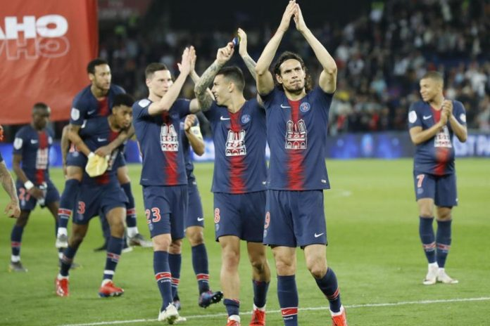 Preview PSG vs Rennes Mampukah PSG Menambah Trofi