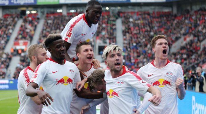 RB Leipzig Adalah Klub yang Cocok Untuk Pemain Muda, Mengapa Demikian?