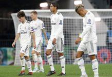 Sejak 12 Terakhir, Real Madrid Miskin Pemain Lokal Pada Musim Ini